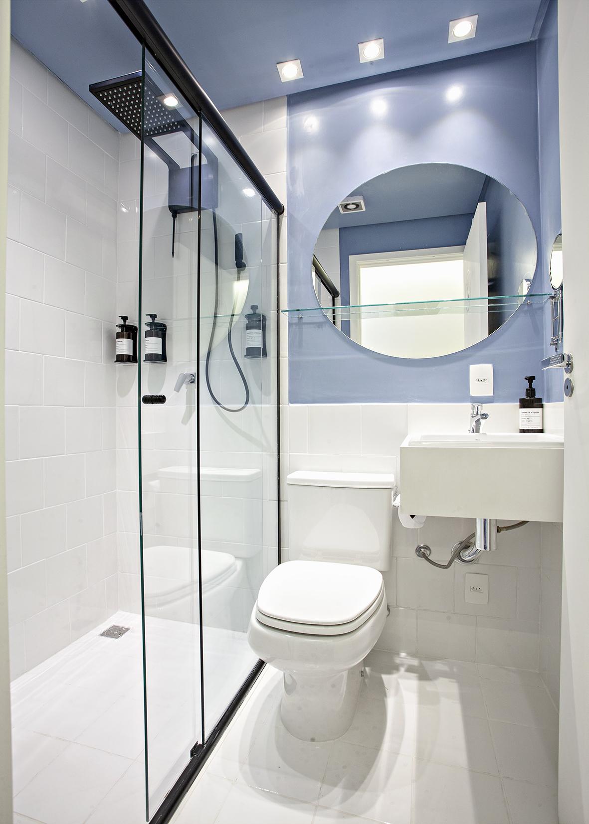 OnPod banheiro
