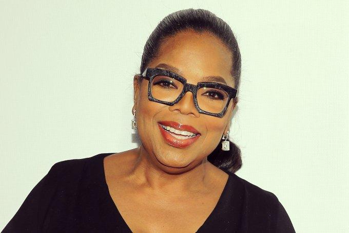 Oprah-Winfrey-infância