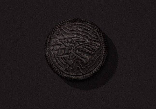 Oreo de Game of Thrones