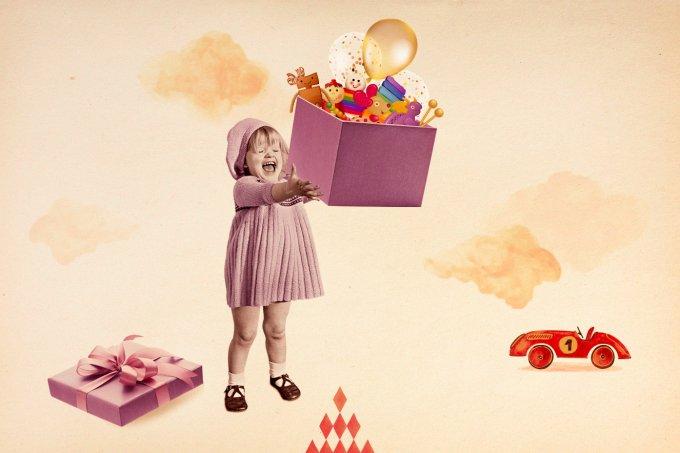 Origem do Dia das Crianças