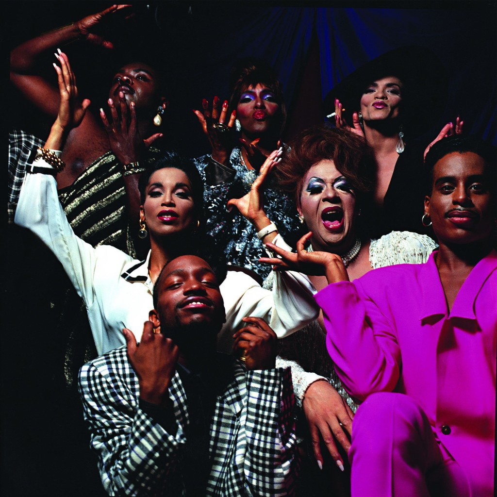 Paris is Burning - Filmes da Netflix