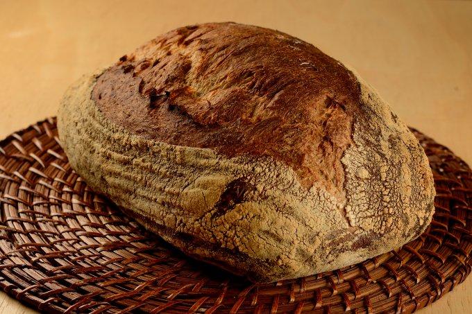 Pão de levain