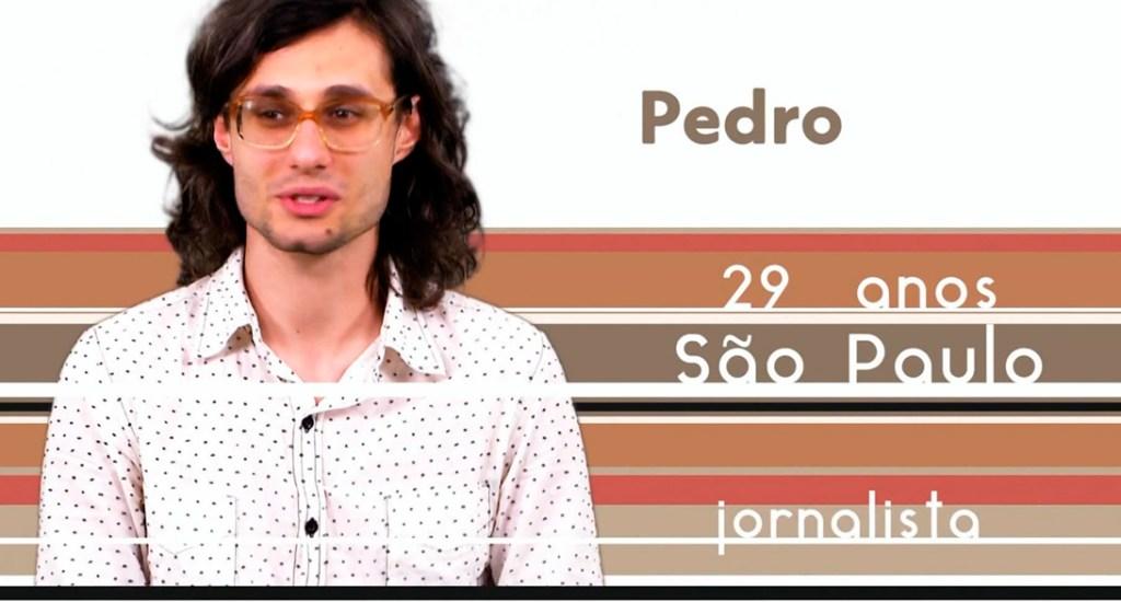 Pedro do BBB 17