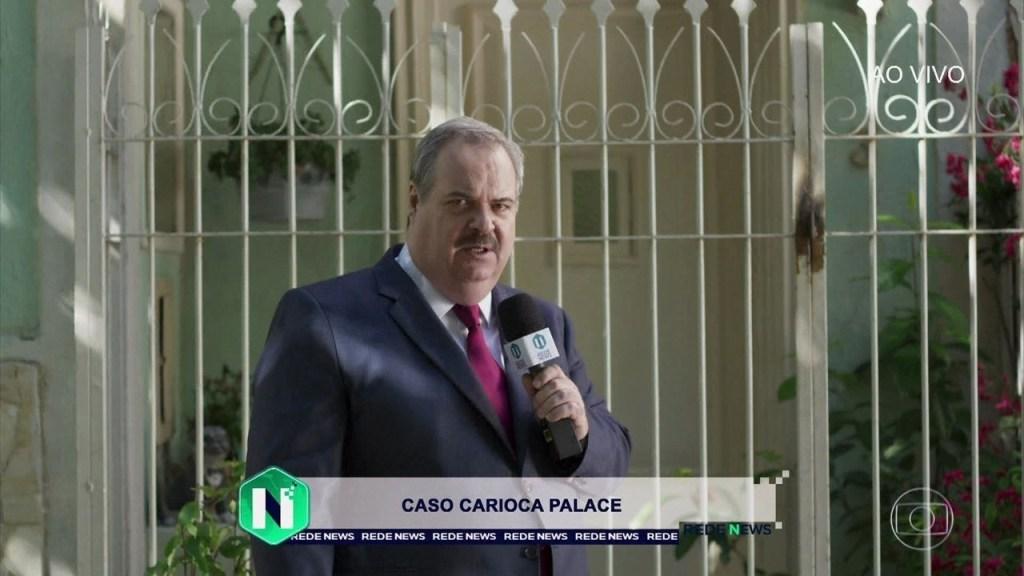 Resumo PEga Pega, Gilberto Barros