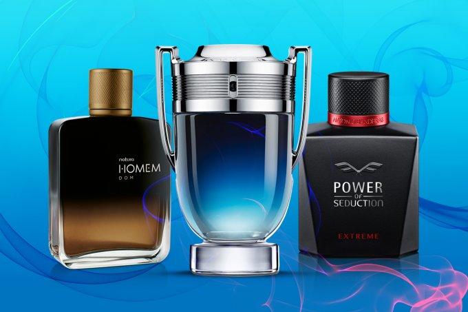Perfumes – Dia dos Pais