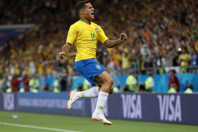 como assistir brasil x servia ao vivo online