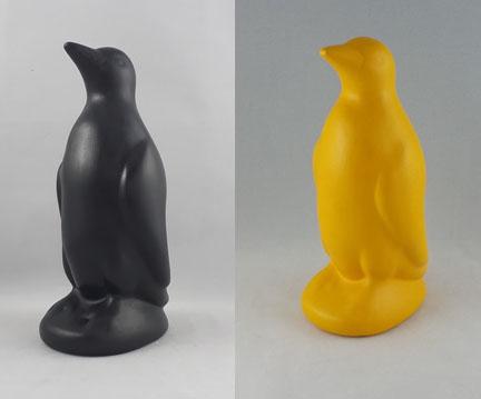 pinguins de geladeira