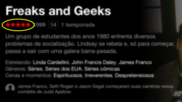 Reprodução/Netflix