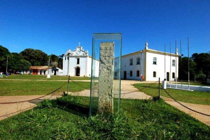 Porto Seguro – BA – Descobrimento do Brasil