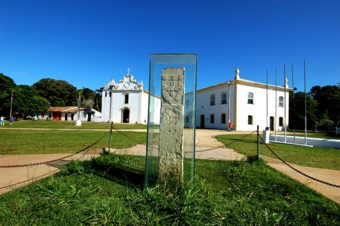 Porto Seguro - BA – Descobrimento do Brasil
