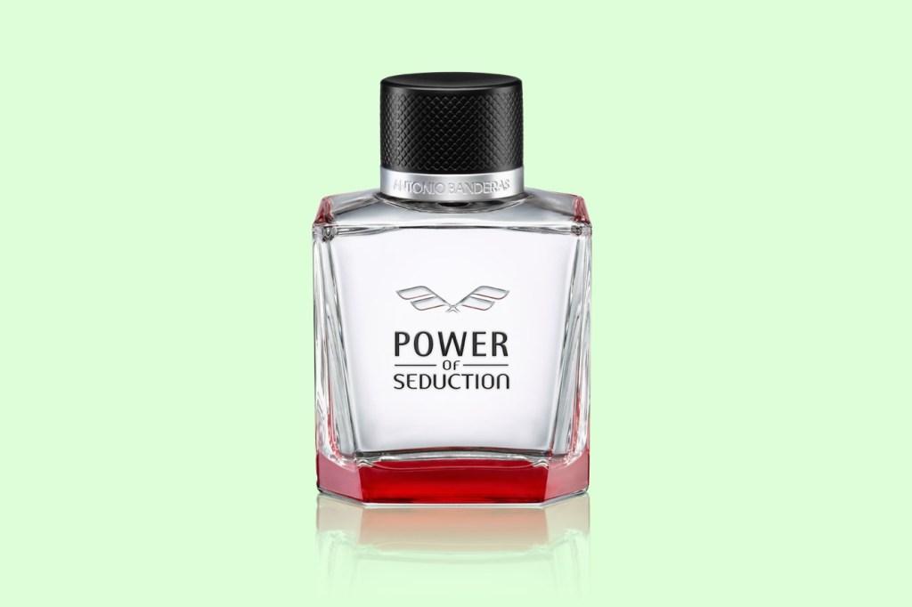 Antonio Banderas, Power of Seduction