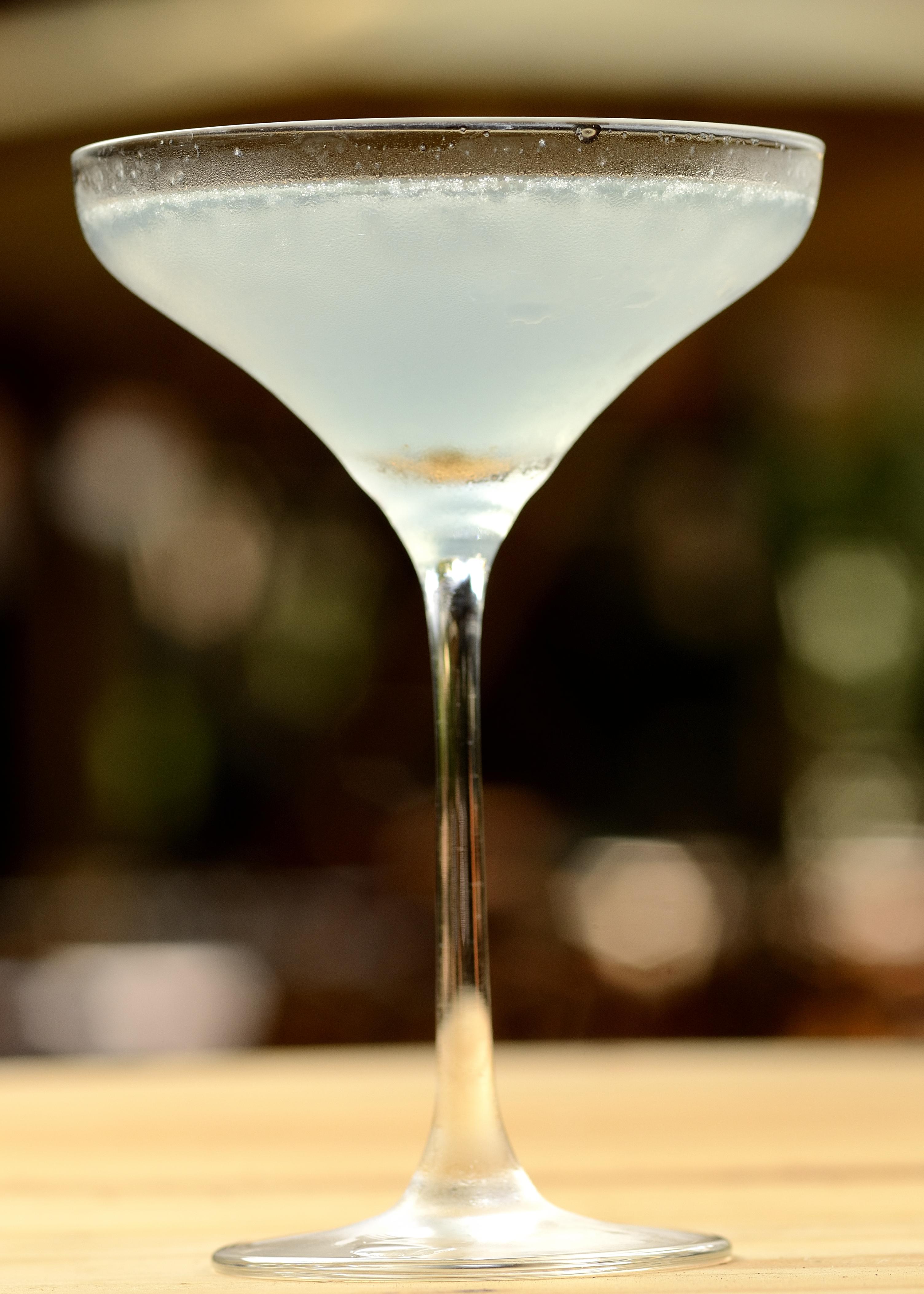 Drinks com Gin: Aviation