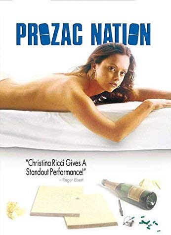 Capa do filme Prozac Nation