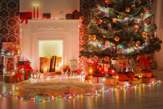 Árvore de Natal – Decoração – Quanto montar
