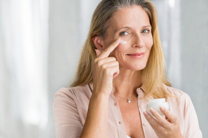 Queixas dermatológicas em cada fase da vida – pele madura