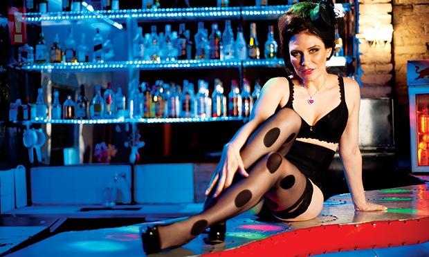 """Rachel Ripani sobre liberdade sexual: """"Os homens têm medo dos desejos femininos, ficam inseguros"""""""