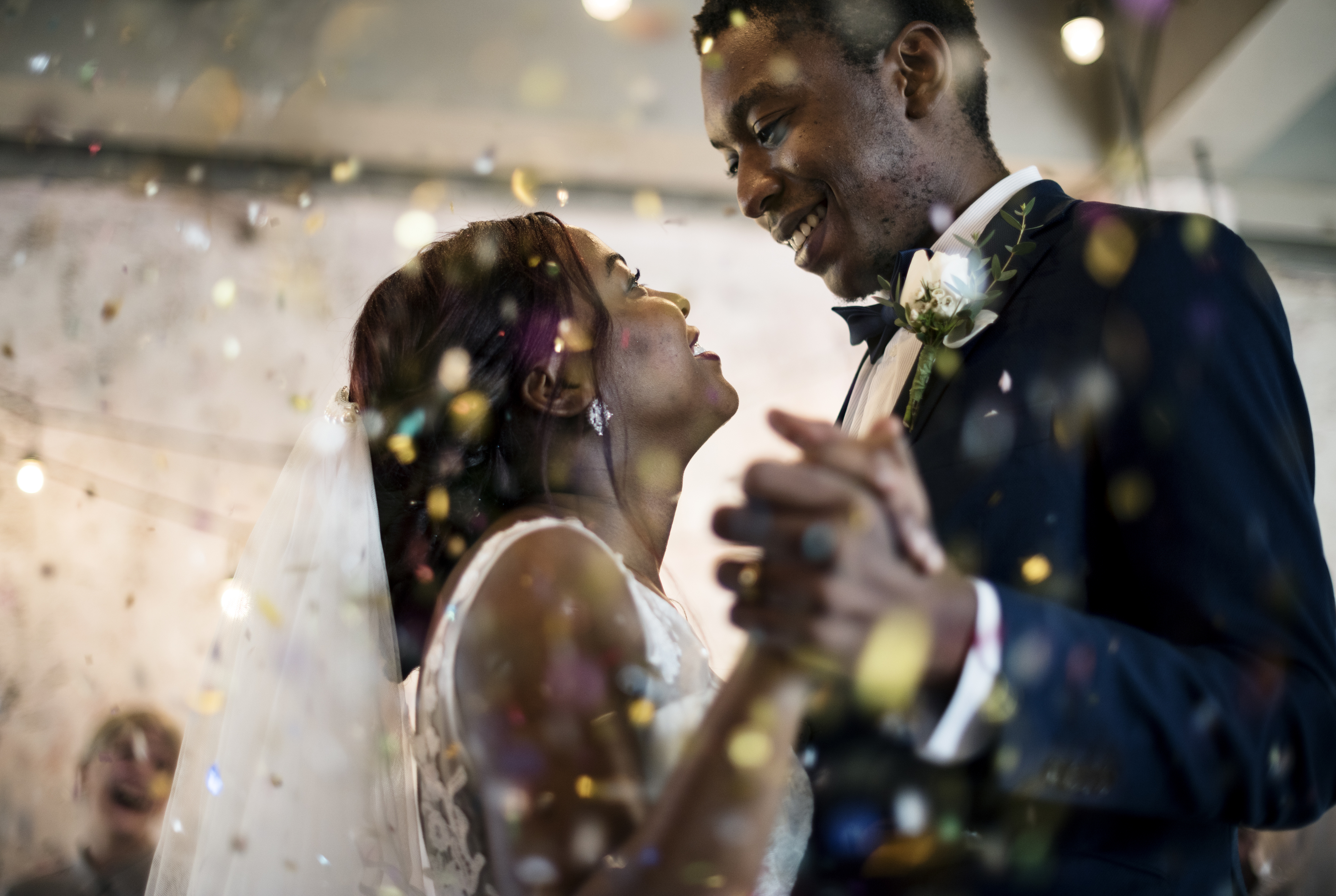 Saiba os nomes das bodas de casamento de 01 a 75 anos