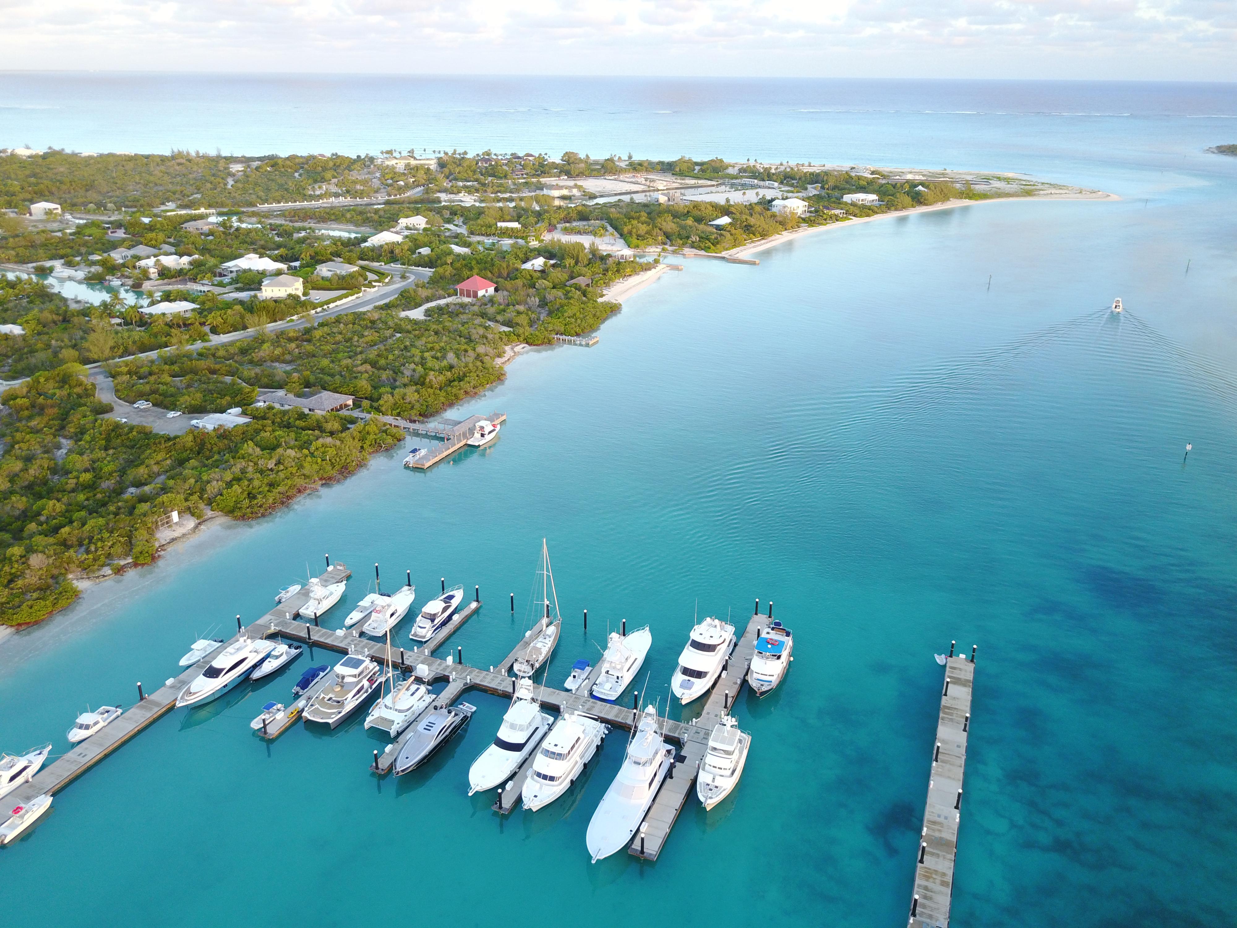 Turks e Caicos - melhores destinos para a lua de mel 2018