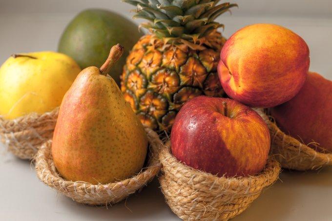 Receitas para aproveitar as frutas que estão na época em março