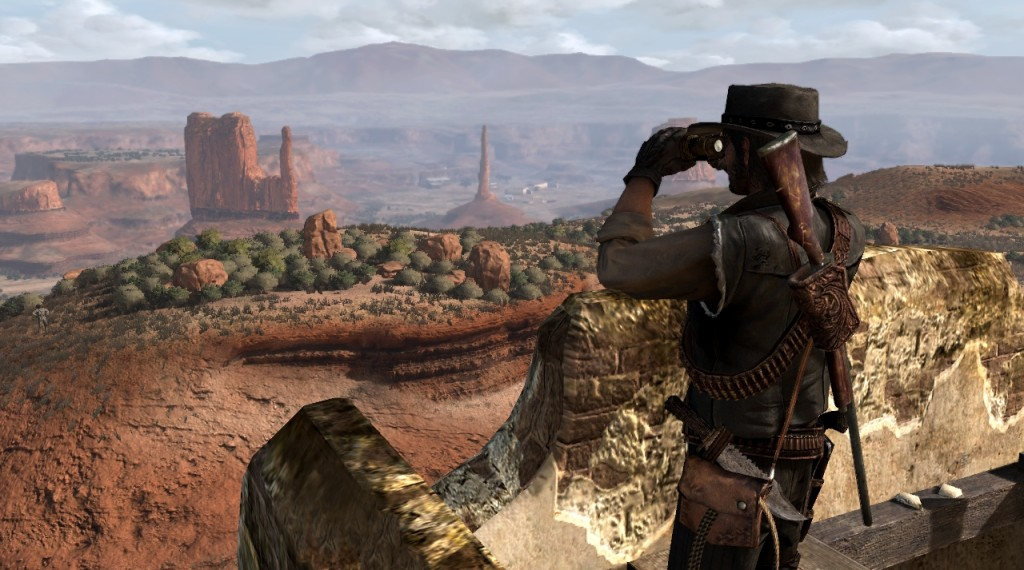 Red Dead Redemption BBB17