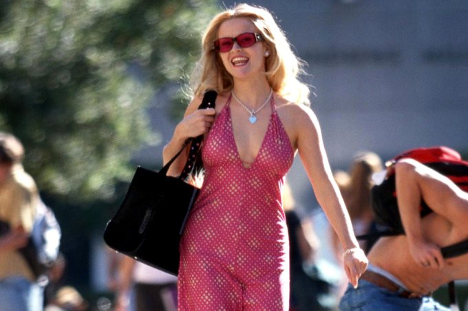 reese witherspoon legalmente loira