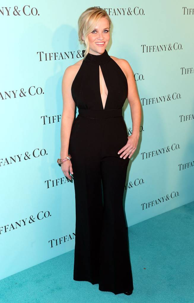 Reese Witherspoon Veste Roksanda.