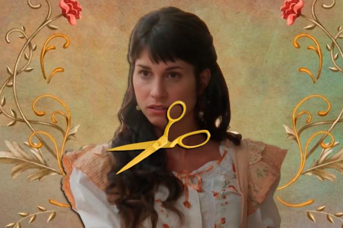 Resumo de Novela Orgulho e Paixão, Mariana: