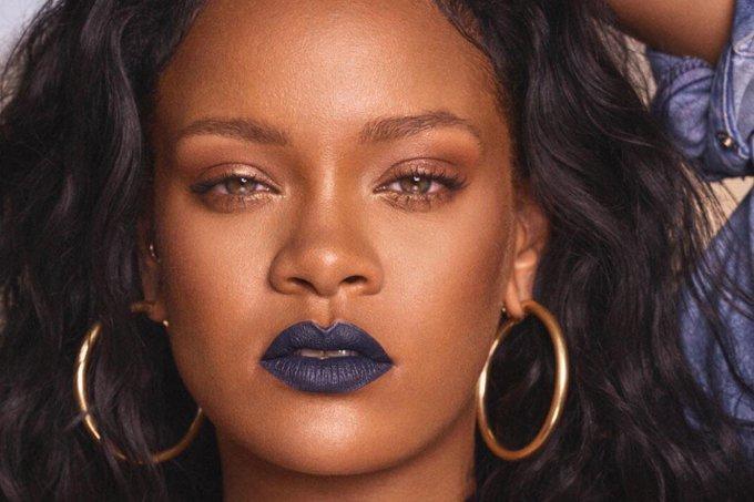 Rihanna- Fenty Beauty