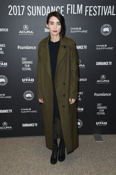 <strong>Rooney Mara</strong>