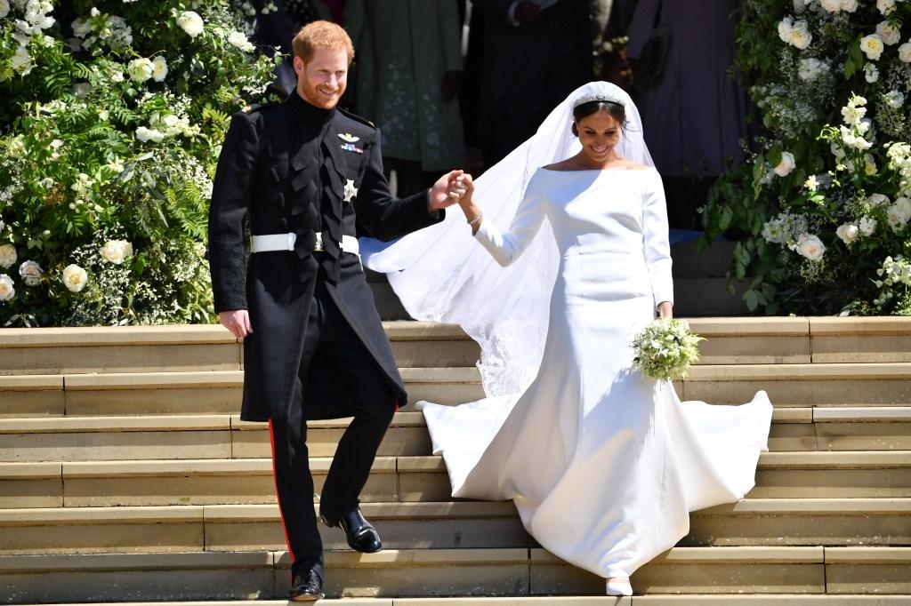 Principe harry Meghan Markle Casamento