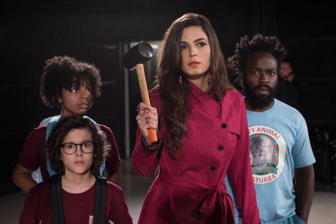 SAMANTHA! – 2ª Temporada