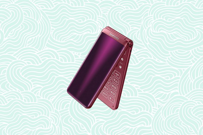Samsung – Galaxy Folder 2