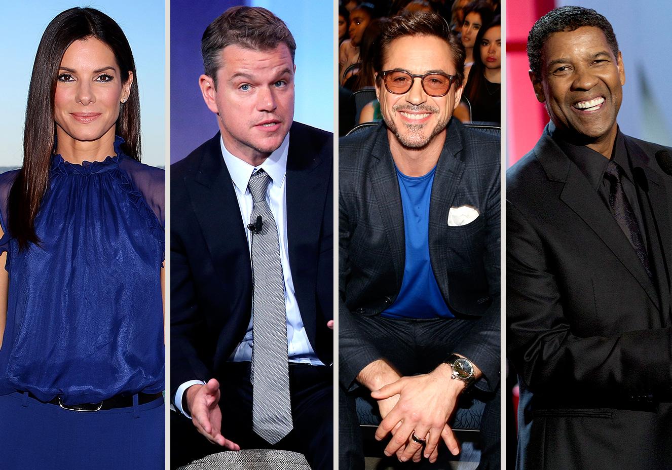 Lisa Maree Williams/Jemal Countess/Christopher Polk/Carlos Alvarez/Getty Images