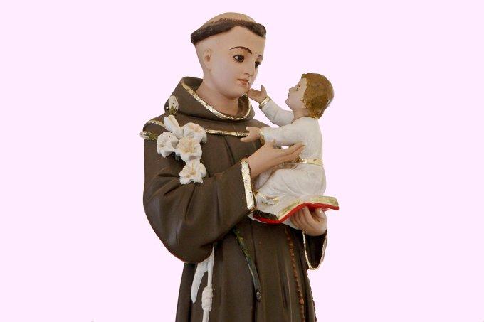 Quem é Santo Antonio Casamenteiro