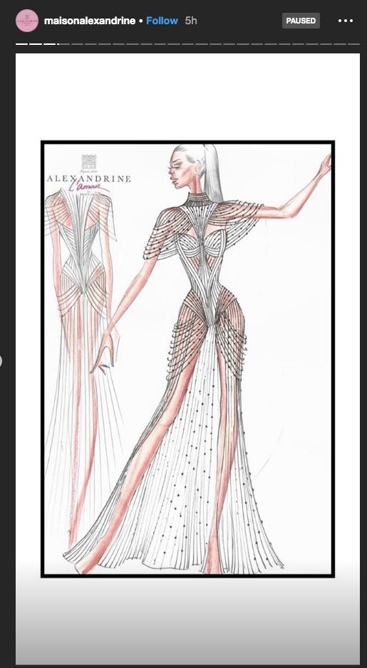 Beyoncé usa vestido de marca brasileira em novo clipe