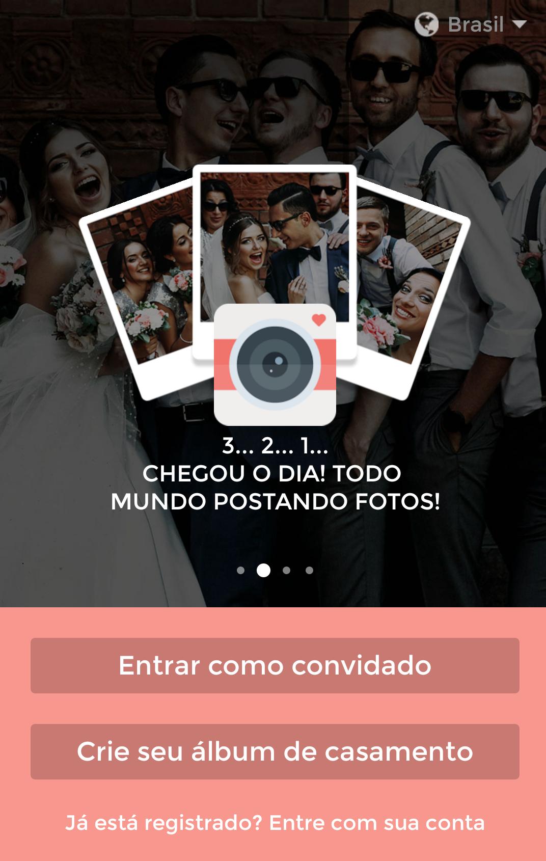 Aplicativos que te ajudam a organizar o casamento - WedShoots