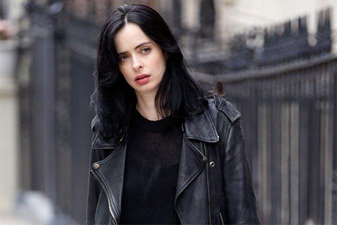 Segunda temporada de Jessica Jones