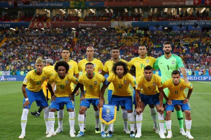 selecao brasileira copa do mundo da russia 2018
