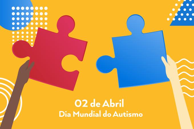 destaque dia mundial de conscientização do autismo