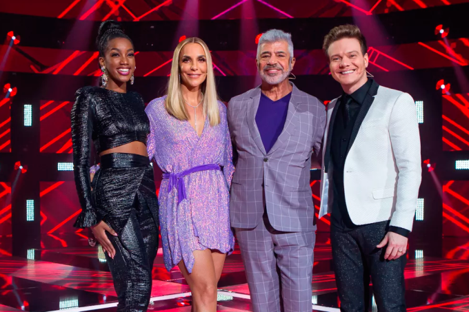 Semifinal do The Voice Brasil 2019