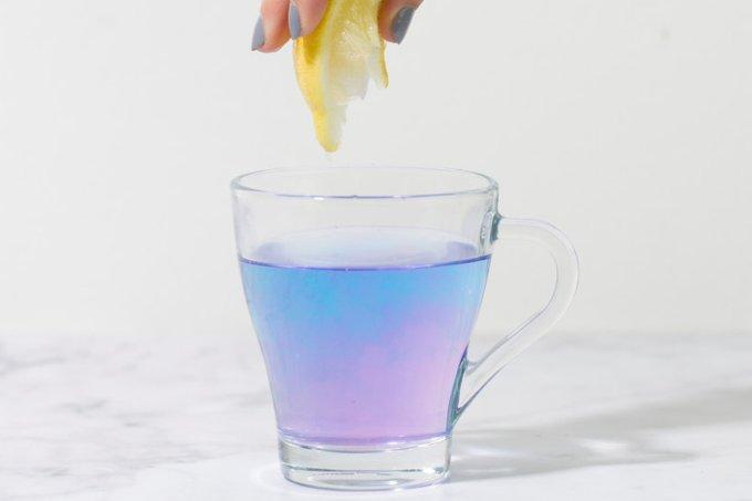 Chá de Sereia