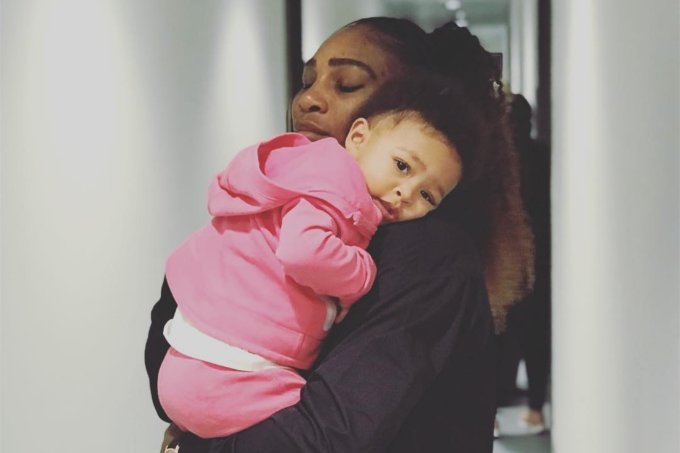 serena-williams-e-filha