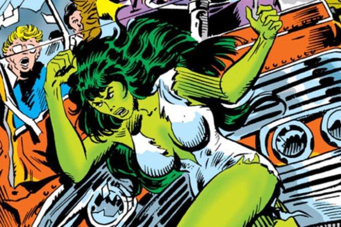 Mulher-Hulk