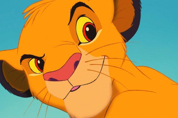 """Havaianas """"O Rei Leão"""""""
