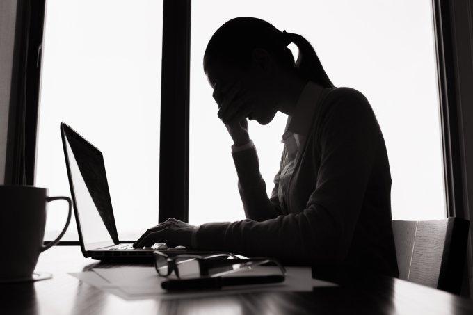 Sintomas ocultos da depressão