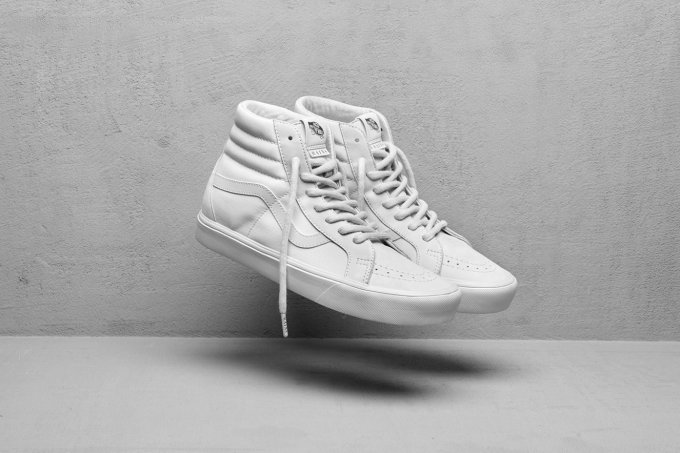 Sk8-Hi Reissue Lite – Vans x Rains