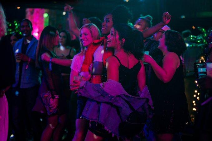 Filme 'Alguém Especial', com Gina Rodriguez Brittany Snow e DeWanda Wise