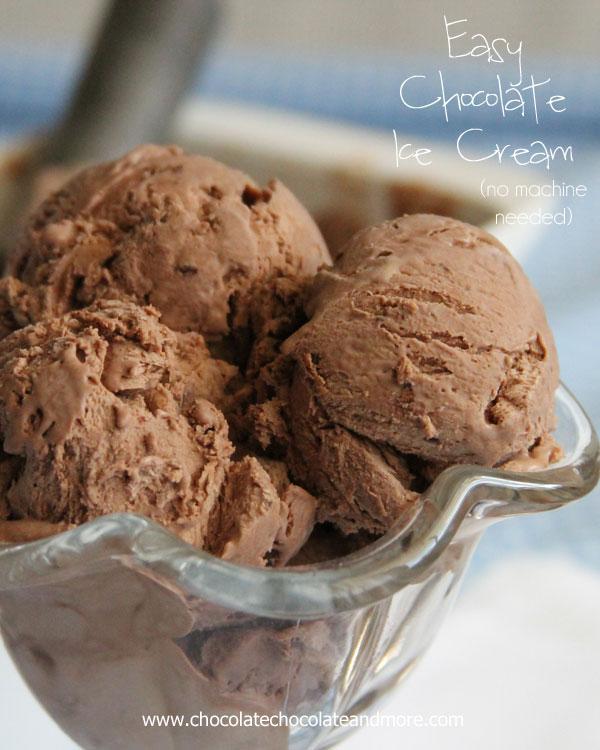 Reprodução/Chocolate, Chocolate and More