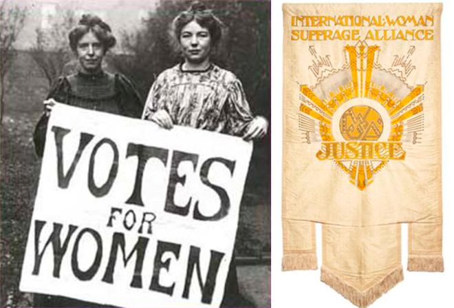 Reprodução Instagram / Women Alliance