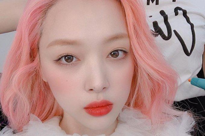 Sulli–k-pop-morreu